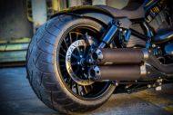 Harley Davidson VRod Custom Ricks 018 Kopie