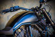 Harley Davidson VRod Custom Ricks 020 Kopie