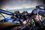 Harley Davidson VRod Custom Ricks 023 Kopie