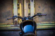 Harley Davidson VRod Custom Ricks 029 Kopie