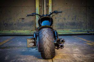 Harley Davidson VRod Custom Ricks 032 Kopie