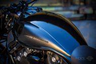 Harley Davidson VRod Custom Ricks 037 Kopie