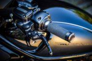 Harley Davidson VRod Custom Ricks 038 Kopie