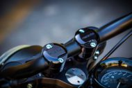 Harley Davidson VRod Custom Ricks 039 Kopie