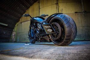 Harley Davidson VRod Custom Ricks 041 Kopie
