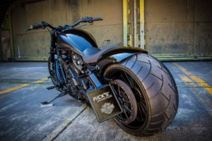 Harley Davidson VRod Custom Ricks 042