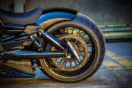 Harley Davidson VRod Custom Ricks 046 Kopie