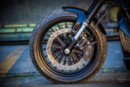 Harley Davidson VRod Custom Ricks 047 Kopie