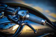 Harley Davidson VRod Custom Ricks 048 Kopie