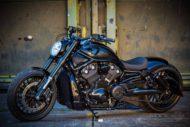 Harley Davidson VRod Custom Ricks 052 Kopie