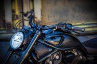 Harley Davidson VRod Custom Ricks 053 Kopie