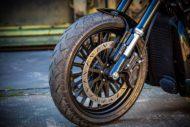 Harley Davidson VRod Custom Ricks 055 Kopie