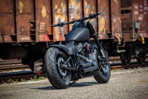 Harley Davidson Fat Bob Milw 8 Ricks 001 Kopie