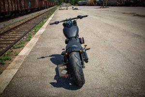 Harley Davidson Fat Bob Milw 8 Ricks 011 Kopie