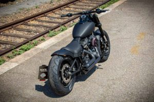 Harley Davidson Fat Bob Milw 8 Ricks 013 Kopie