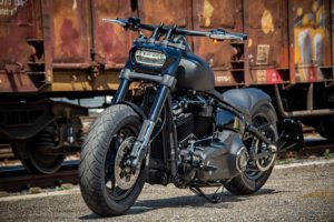 Harley Davidson Fat Bob Milw 8 Ricks 045 Kopie