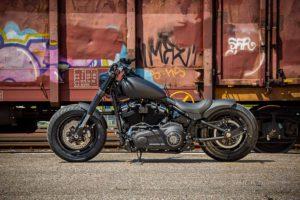 Harley Davidson Fat Bob Milw 8 Ricks 055 Kopie