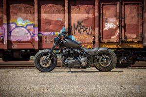 Harley Davidson Fat Bob Milw 8 Ricks 056 Kopie