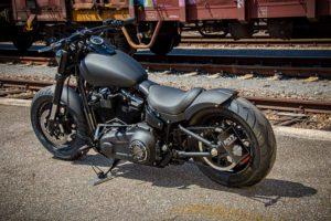 Harley Davidson Fat Bob Milw 8 Ricks 058 Kopie