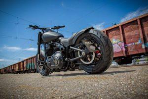 Harley Davidson Fat Bob Milw 8 Ricks 060 Kopie