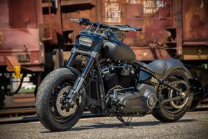 Harley Davidson Fat Bob Milw 8 Ricks 065 Kopie