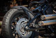 Harley Davidson Street Bob Milw 8 Ricks Bobber028