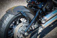 Harley Davidson Street Bob Milw 8 Ricks Bobber051