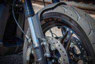 Harley Davidson FXDR grey Custom Ricks 003