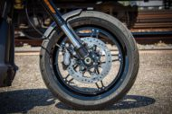 Harley Davidson FXDR grey Custom Ricks 005