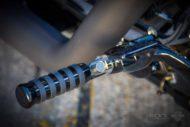 Harley Davidson Sportster Bobber Custom Ricks 028