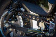 Harley Davidson Sportster Bobber Custom Ricks 032