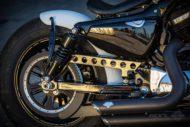 Harley Davidson Sportster Bobber Custom Ricks 050
