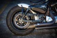 Harley Davidson Sportster Bobber Custom Ricks 057