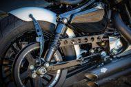 Harley Davidson Sportster Bobber Custom Ricks 061