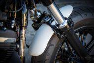 Harley Davidson Sportster Bobber Custom Ricks 103
