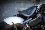 Harley Davidson Sportster Bobber Custom Ricks 104