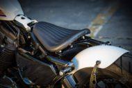 Harley Davidson Sportster Bobber Custom Ricks 149