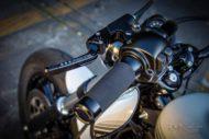 Harley Davidson Sportster Bobber Custom Ricks 161