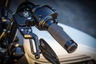 Harley Davidson Sportster Bobber Custom Ricks 195