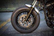 Harley Davidson Sportster Bobber Custom Ricks 199