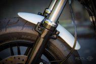 Harley Davidson Sportster Bobber Custom Ricks 202