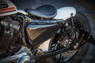Harley Davidson Sportster Bobber Custom Ricks 209