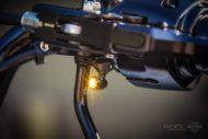 Harley Davidson Sportster Bobber Custom Ricks 223