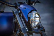 Harley Davidson Breakout 300 Custom Ricks 001