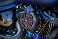 Harley Davidson Breakout 300 Custom Ricks 002