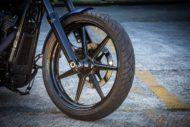 Harley Davidson Breakout 300 Custom Ricks 003