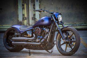 Harley Davidson Breakout 300 Custom Ricks 005