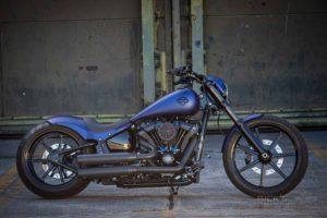 Harley Davidson Breakout 300 Custom Ricks 010