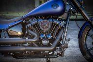 Harley Davidson Breakout 300 Custom Ricks 016