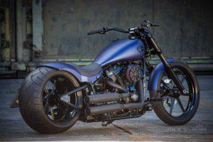 Harley Davidson Breakout 300 Custom Ricks 021